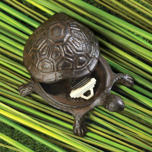 Accent Plus Turtle Key Hider