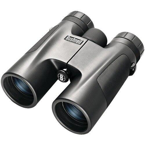 BUSHNELL Bushnell Powerview 10 X 42mm Roof Prism Binoculars