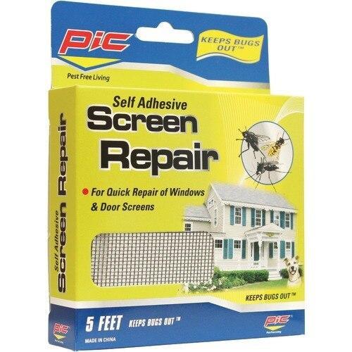 PIC Pic Screen Repair, 5ft