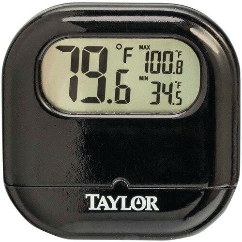 Taylor Taylor Indoor And Outdoor Digital Thermometer