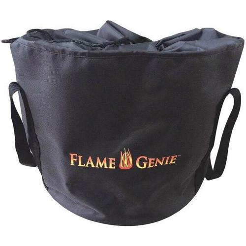 FLAMEGENIETM Flamegenie Flame Genie Inferno Canvas Tote