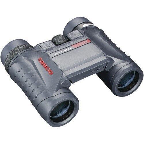 TASCO Tasco Offshore 12 X 25mm Waterproof Folding Roof Prism Binoculars