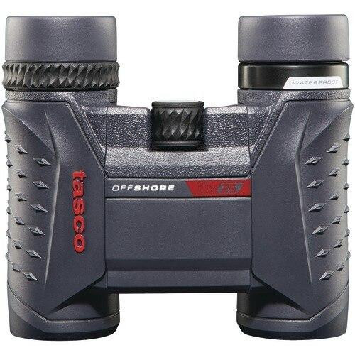 TASCO Tasco Offshore 10 X 25mm Waterproof Folding Roof Prism Binoculars