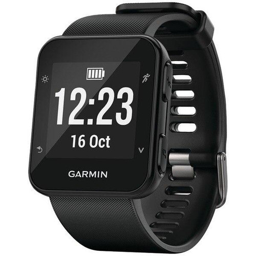 GARMINR Garmin Forerunner 35 Gps-enabled Running Watch black