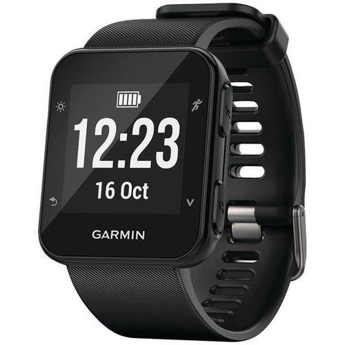 GARMINR Garmin Forerunner 35 Gps-enabled Running Watch black