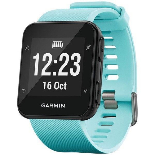 GARMINR Garmin Forerunner 35 Gps-enabled Running Watch frost Blue