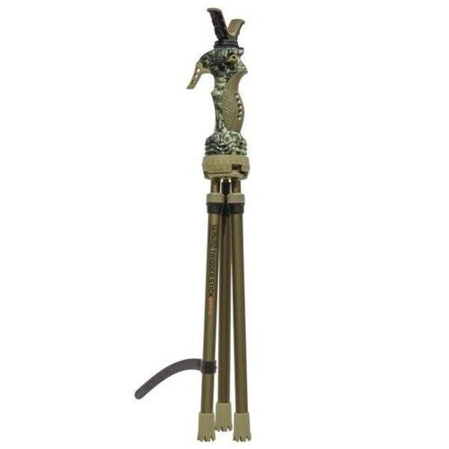 PRIMOSR Primos Trigger Stick Gen3 Short Tripod Shooting Stick