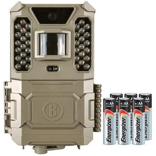 BUSHNELLR Bushnell 24.0-megapixel Core Prime Low Glow Trail Camera With Batteries