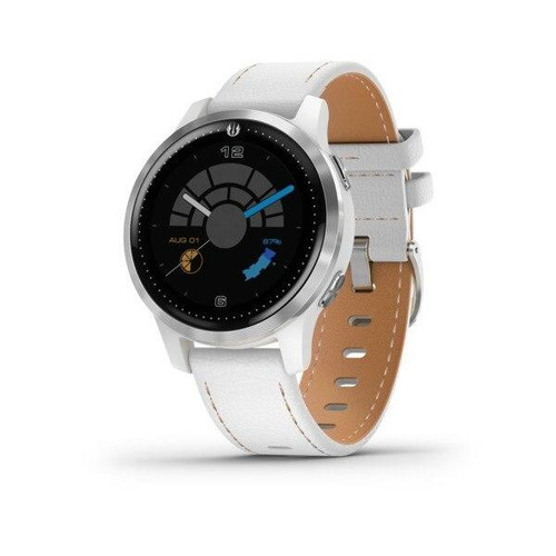 GARMINR Garmin Legacy Saga Series Star Wars Rey Smartwatch, 40 Mm