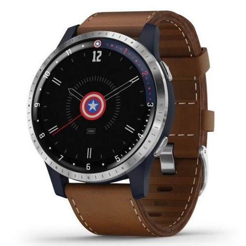 GARMINR Garmin Legacy Hero Series Smartwatch, First Avenger