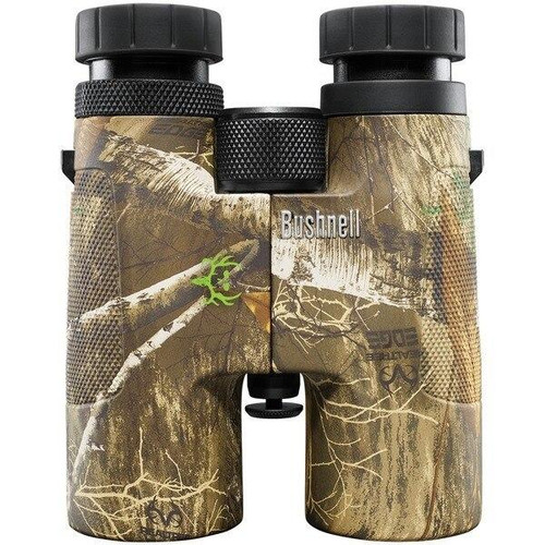 BUSHNELLR Bushnell Bone Collector 10x 42mm Powerview Binoculars