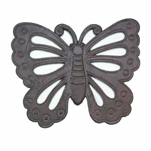 Accent Plus Butterfly Stepping Stone - 10017199