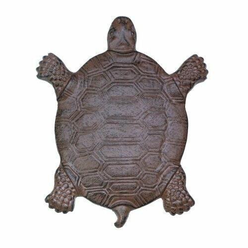 Accent Plus Turtle Stepping Stone