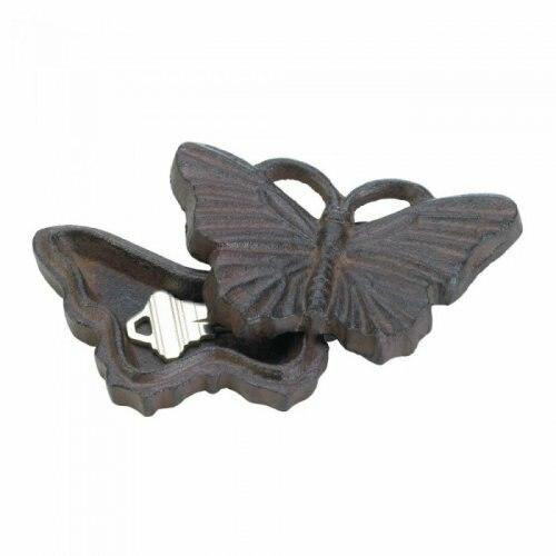 Accent Plus Butterfly Key Hider