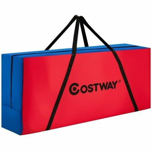 Giant 4 in a Row Connect Game Carry Storage Bag for Life Size Jumbo 4 to Score