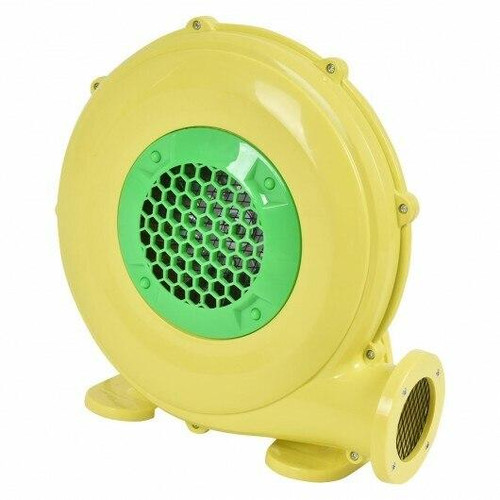 480 W 0.64 HP Air Blower Pump Fan for Inflatable Bounce House