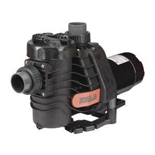 SPECK Speck EasyFit Premium Efficiency Single Speed Universal Replacement Pool Pump