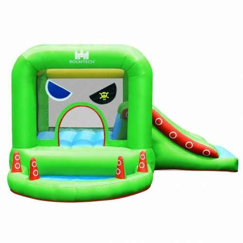 Inflatable Bouncer Kids Bounce House Jump Climbing Slide