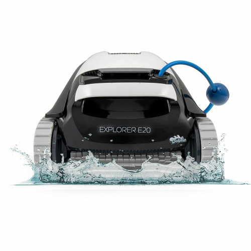 Maytronics Maytronics Dolphin E20 Robotic In-Ground Pool Cleaner