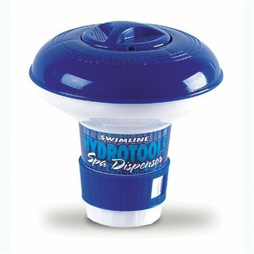 Swimline Swimline Mini Tablet Floating Chemical Dispenser