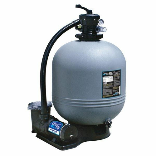 WaterWay Waterway 22 Sand Filter System - 2 HP