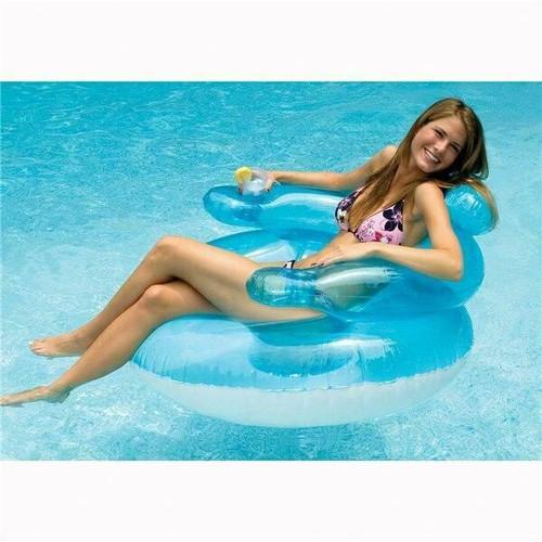 Swimline Swimline 45 Bubble Chair with Build-in