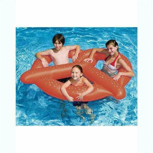 Swimline Swimline 60 3-Person Giant Pretzel