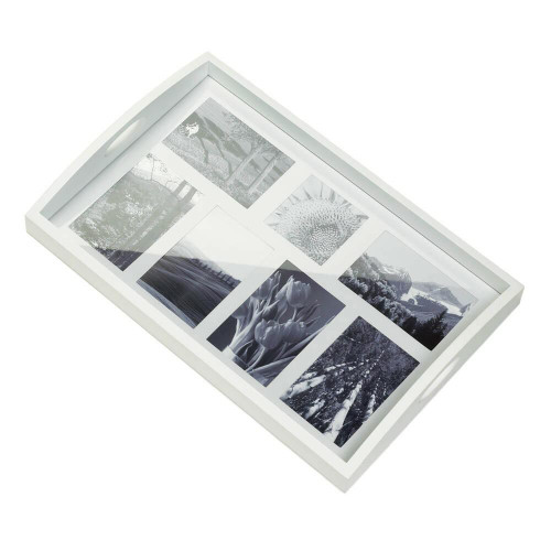 Accent Plus Photo Frame Tray