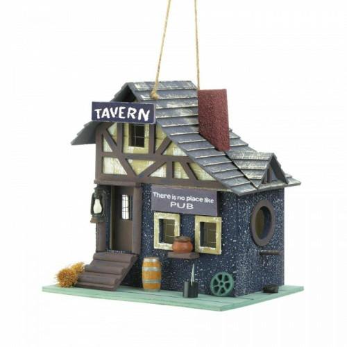 Songbird Valley Tavern Birdhouse