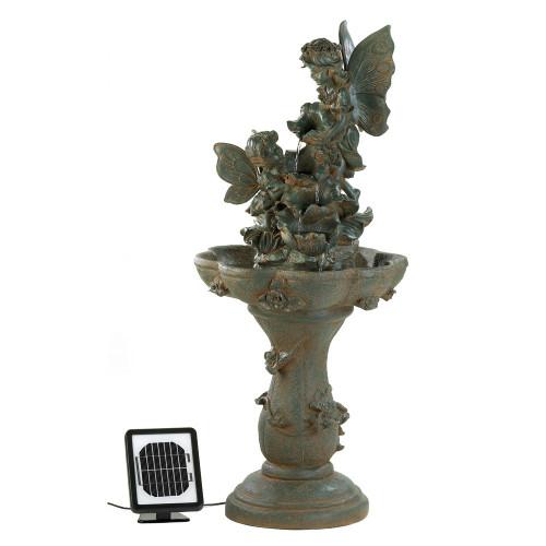 Accent Plus Fairy Solar Water Fountain