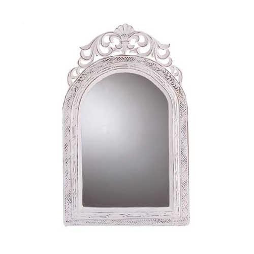 Accent Plus Arched-top Wall Mirror
