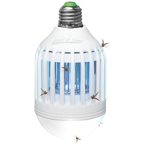 PIC Pic Insect Killer Andamp; Led Light