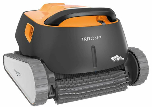 Maytronics Dolphin Triton Robotic Pool Cleaner