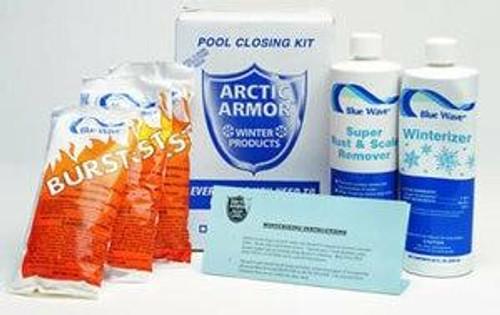 Arctic Armor Arctic Armor Winterizing Kits