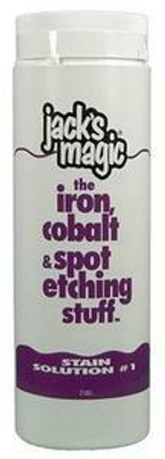 Jacks Magic Jacks Magic Stain Solution #1 The Iron, Cobalt and Spot Etching Stuff
