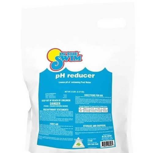 In The Swim PH Reducer 10 Pound Bag