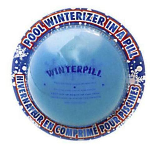 SeaKlear Winter Pill Aqua Pill 71 - 30000 Gallon