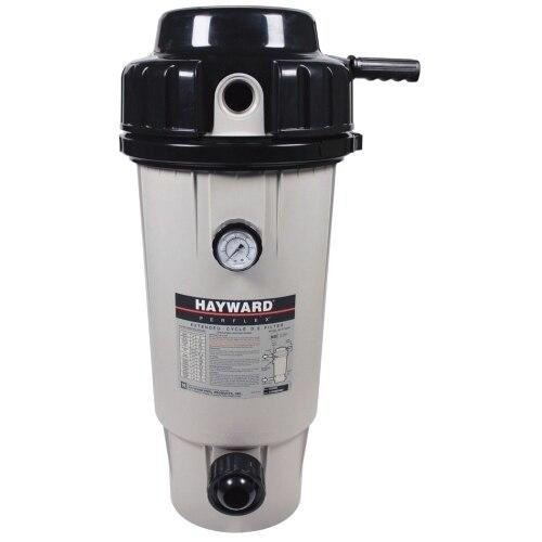 Hayward Hayward Perflex W3EC50AC DE Swimming Pool Filter