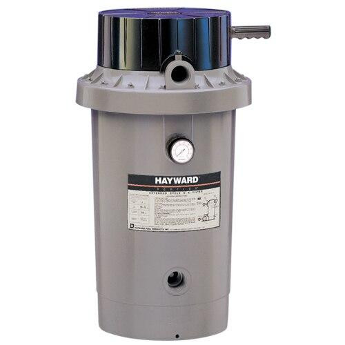 Hayward Hayward W3EC75A Perflex DE Inground Pool Filter