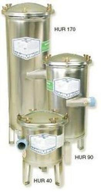Harmsco Harmsco Stainless Steel Pool Filter HUR 170