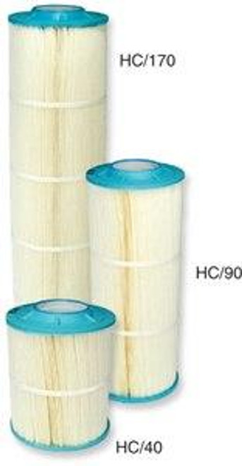 Harmsco Harmsco HUR170 Replacement Swimming Pool Cartridge HC/170