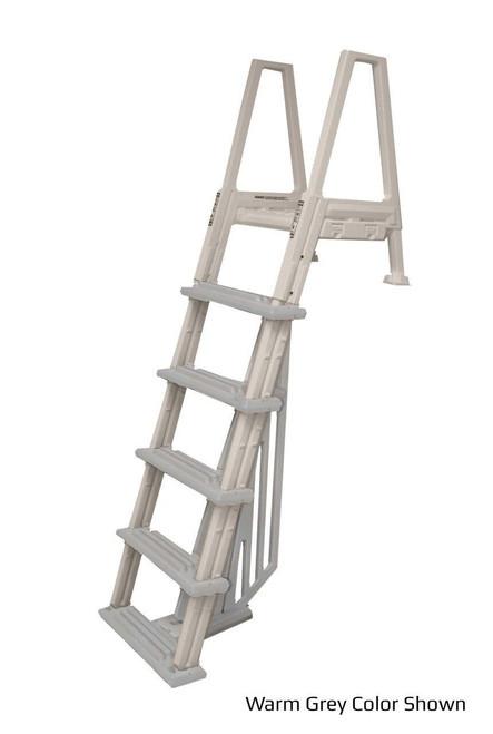 Confer Plastics Confer Plastics 6000 Heavy Duty Above Ground Deck Ladder