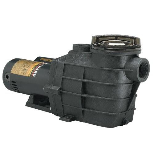 Hayward Hayward Super II 2 HP Pool Pump W3SP3015X20AZ