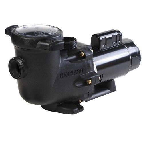 Hayward Hayward TriStar Max Rated 1 HP Pool Pump W3SP3207X10