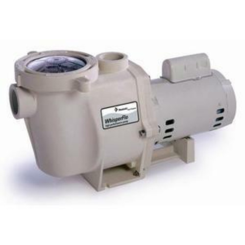 Pentair Pentair Whisperflo Dual Speed 1 1/2 HP WFDS-6 Pool Pump