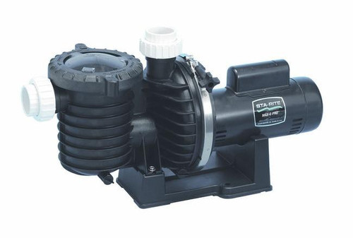 Sta-Rite Sta-Rite Max-E-Pro Energy Efficient Pump P6EAA6G-208L 2.5HP