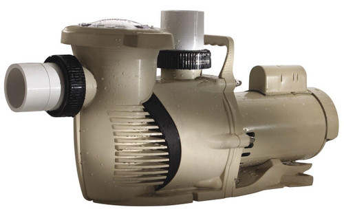 Pentair Pentair WhisperfloXF High Performance Pump 5 HP pump 022011 XFE-20