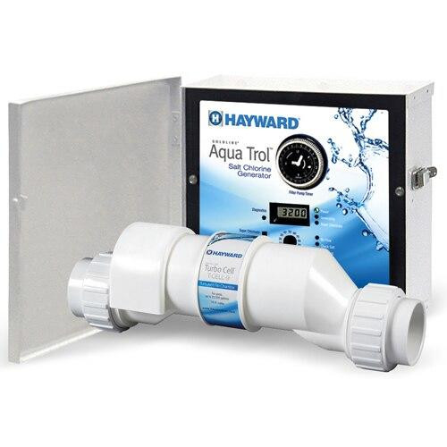 Hayward Hayward Aqua Trol Above Ground Salt System W3AQ-TROL-RJ