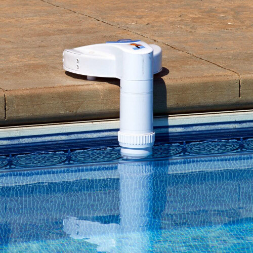 GAME Pool Watch In-Ground or Above-Ground Pool Alarm