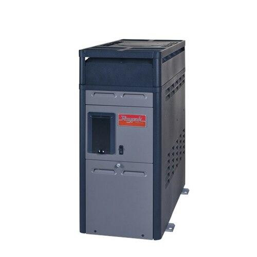 Raypak RayPak Ruud Above Ground Pool/Spa Natural Gas Heater 156A